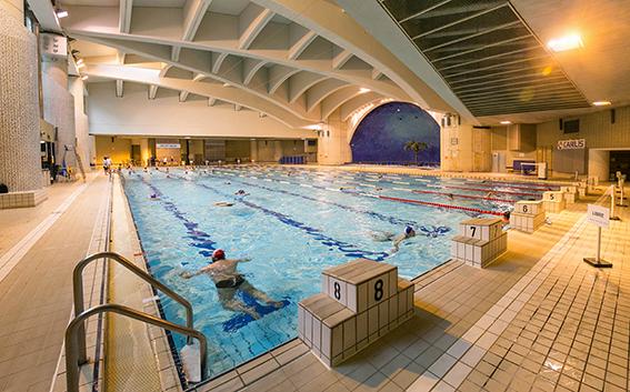 piscine suzanne berlioux les nouvelles de paris