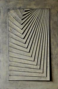 2014Basrelief65x100cm