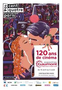 GAUMONT_120 ANS_EXPO CENTQUATRE_10_03.indd