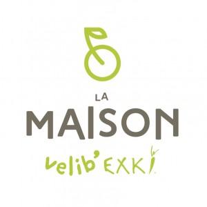 Logo La Maison Velib' EXKi