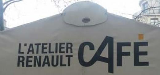 Atelier Renault1