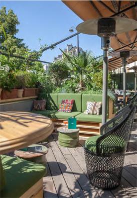 Auteuil Brasserie - nouveau rooftop-1