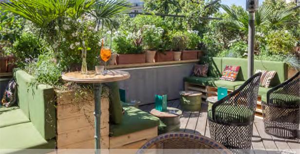 Auteuil Brasserie - nouveau rooftop-3