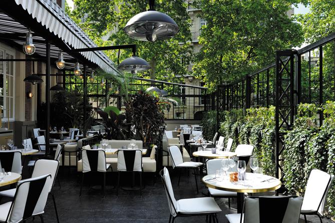 Restaurant La Gare 2