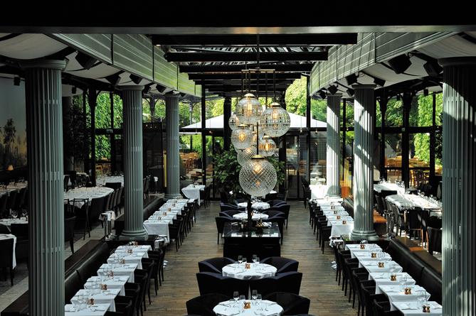 Restaurant La Gare 3