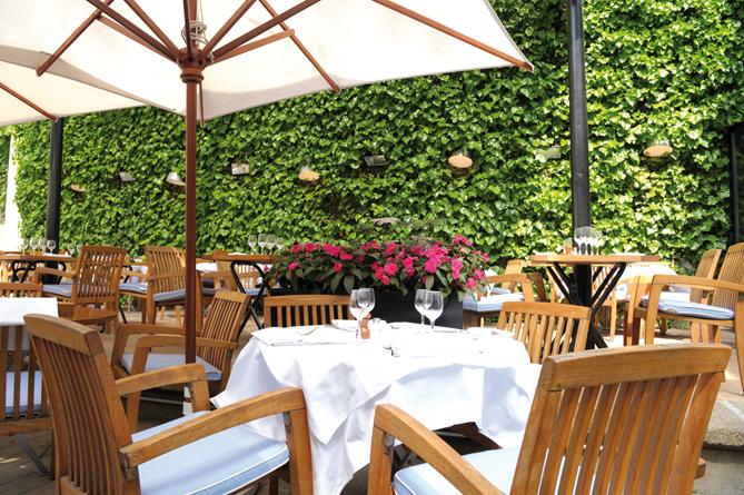 Restaurant La Gare 4