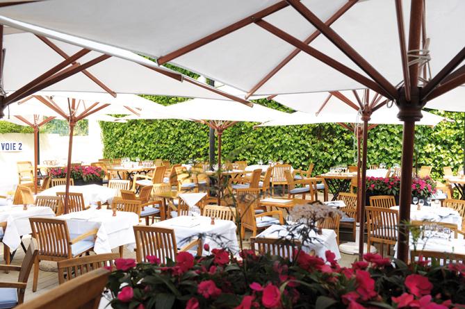 Restaurant La Gare 5