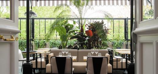 Restaurant La Gare Avatar