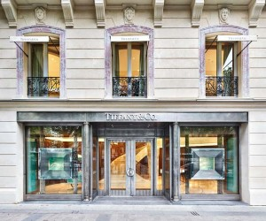 Tiffany & Co. Champs Elyse¦ües Store_1